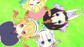 Kobayashi-san chi no maid dragon especial 7 subtitulado al español