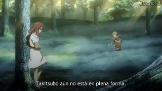 toaru majutsu no index III Capitulo 25 Sub Español