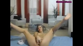 romanian cam slut with perfect tits 1