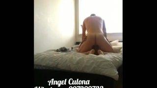 amigo chileno en peru me rompe el culo hotel lince 997299722 angelpotona